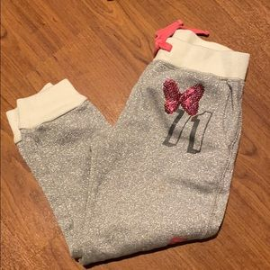 Disney Girls sweatpants